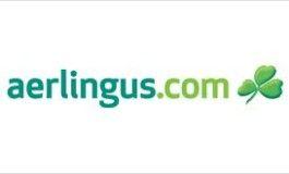 Aer Lingus: Nord America a partire da €209